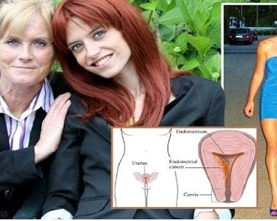 28-YEAR-OLD-MOTHER-DIED-DUE-TO-UTERUS-CANCER-–-THESE-ARE-THE-SYMPTOMS-SHE-IGNORED